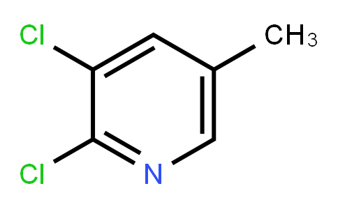AM10484 | 59782-90-0 | 2,3-Dichloro-5-Methylpyridine