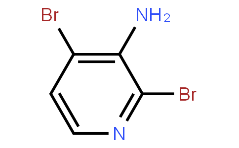 AM10486 | 102249-45-6 | 3-Amino-2,4-Dibromopyridine