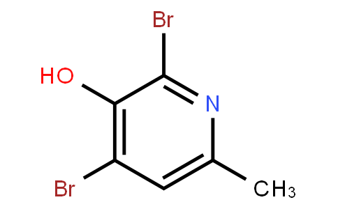 AM10487 | 23003-29-4 | 2,4-Dibromo-3-Hydroxy-6-Methylpyridine