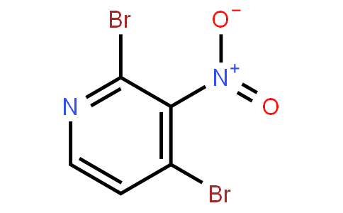 AM10489 | 121263-10-3 | 2,4-Dibromo-3-Nitropyridine