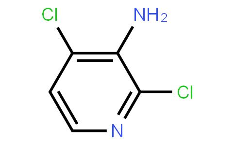 3-Amino-2,4-Dichloropyridine