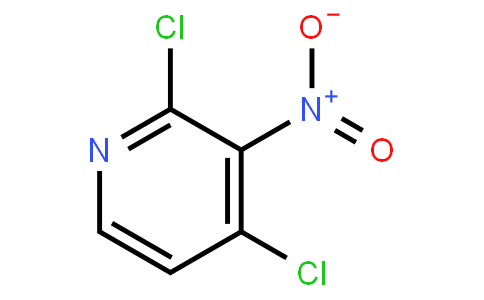 AM10493 | 5975-12-2 | 2,4-Dichloro-3-Nitropyridine