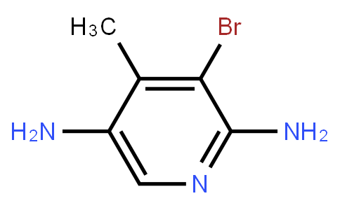 AM10497 | 929976-62-5 | 3-Bromo-2,5-Diamino-4-Methylpyridine