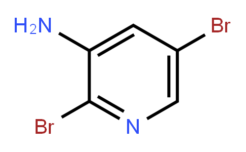 3-Amino-2,5-Dibromopyridine
