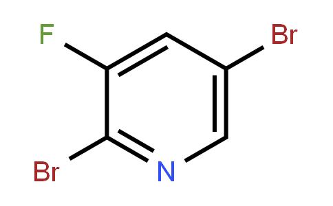AM10503 | 156772-60-0 | 2,5-Dibromo-3-Fluoropyridine
