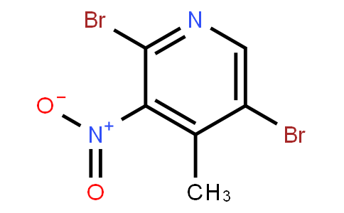 AM10504 | 947534-69-2 | 2,5-Dibromo-4-Methyl-3-Nitropyridine
