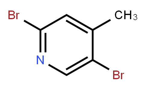 AM10505 | 3430-26-0 | 2,5-Dibromo-4-Methylpyridine