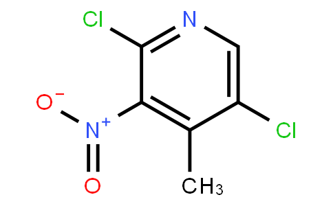 AM10507 | 884495-05-0 | 2,5-Dichloro-4-Methyl-3-Nitropyridine
