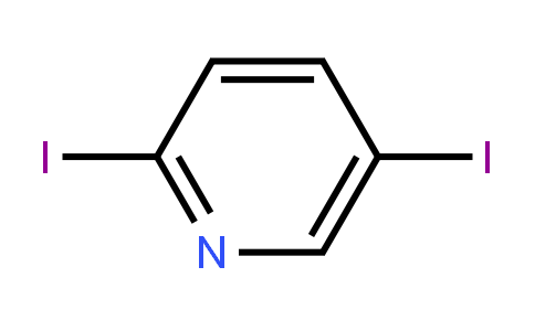 AM10508 | 116195-81-4 | 2,5-Diiodopyridine