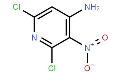 AM10509 | 2897-43-0 | 4-Amino-2,6-Dichloro-3-Nitropyridine