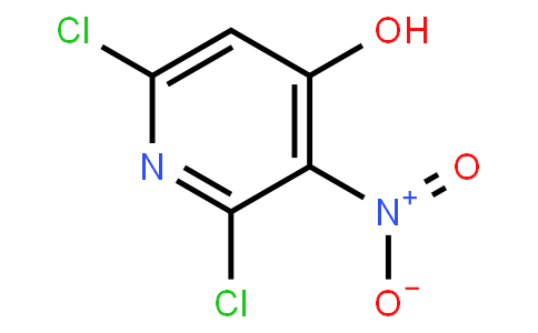 AM10510 | 650140-87-7 | 4-Hydroxy-2,6-Dichloro-3-Nitropyridine