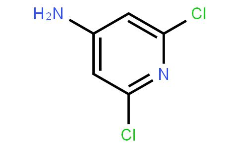 4-Amino-2,6-Dichloropyridine