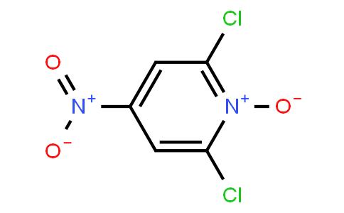 2,6-Dichloro-4-Nitropyridine-N-Oxide