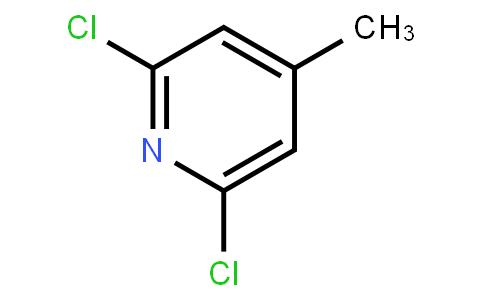 2,6-Dichloro-4-Methylpyridine