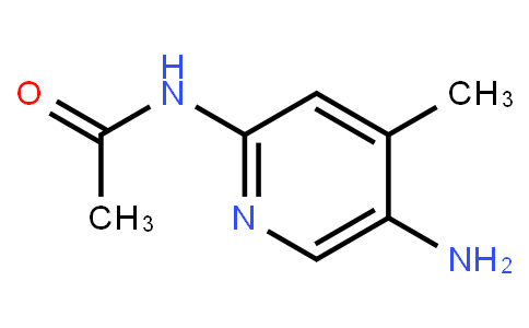 AM10514 | 475060-18-5 | 2-Acetamido-5-Amino-4-Methylpyridine