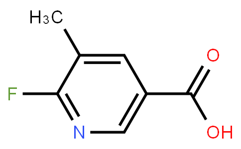 AM10515 | 885267-35-6 | 2-Fluoro-3-Methylpyridine-5-Carboxylic Acid