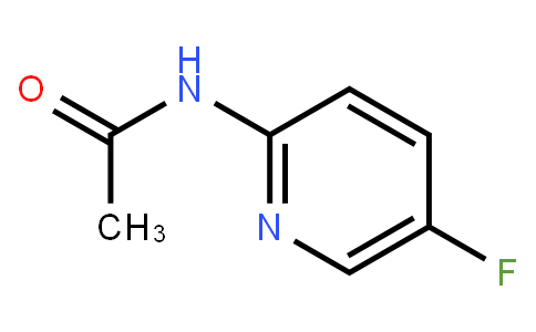 AM10518 | 100304-88-9 | 2-Acetamido-5-Fluoropyridine