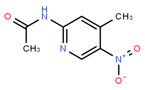 AM10520 | 90765-02-9 | 2-Acetylamino-4-Methyl-5-Nitropyridine