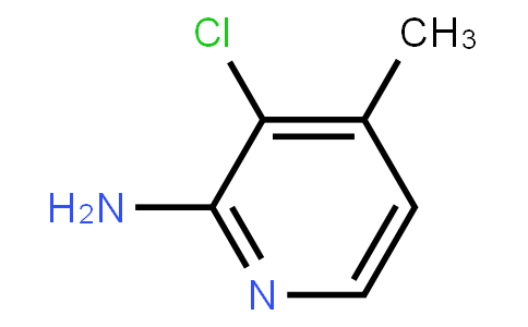 AM10523 | 56960-76-0 | 2-Amino-3-Chloro-4-Methylpyridine