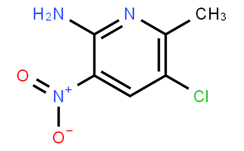 AM10530 | 56960-82-8 | 2-Amino-5-Chloro-6-Methyl-3-Nitropyridine