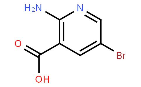 AM10532 | 52833-94-0 | 2-Amino-5-Bromo Nicotinicacid