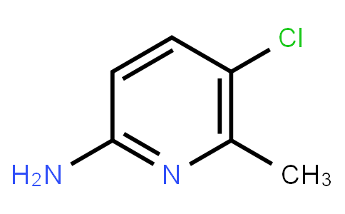 AM10533 | 36936-23-9 | 2-Amino-5-Chloro-6-Methylpyridine