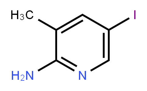 AM10536 | 166266-19-9 | 2-Amino-5-Iodo-3-Methylpyridine