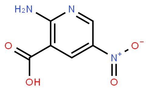 AM10537 | 6760-14-1 | 2-Amino-5-Nitro Nicotinicacid