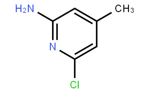 AM10538 | 51564-92-2 | 2-Amino-6-Chloro-4-Methylpyridine