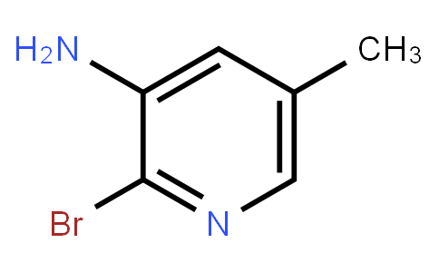AM10539 | 34552-14-2 | 3-Amino-2-Bromo-5-Methylpyridine