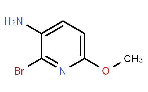 AM10541 | 135795-46-9 | 3-Amino-2-Bromo-6-Methoxypyridine