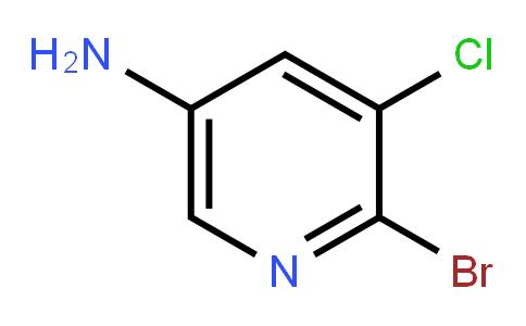AM10543 | 130284-52-5 | 5-Amino-2-Bromo-3-Chloropyridine