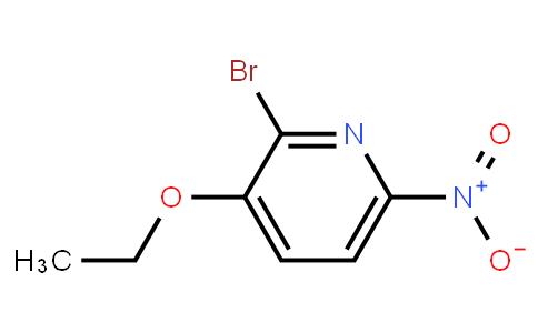 2-Bromo-3-Ethoxy-6-Nitropyridine