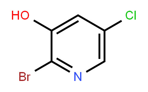 2-Bromo-5-Chloro-3-Hydroxypyridine
