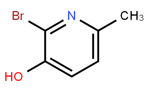 2-Bromo-3-Hydroxy-6-Methylpyridine