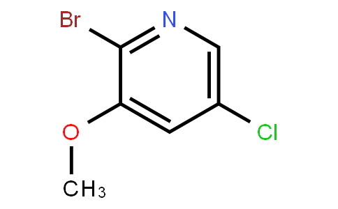AM10552 | 127561-71-1 | 2-Bromo-5-Chloro-3-Methoxypyridine