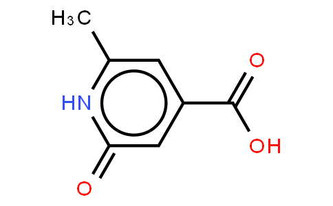 AM10555 | 86454-13-9 | 2-Hydroxy-6-Methylpyridine-4-Carboxylic Aicd