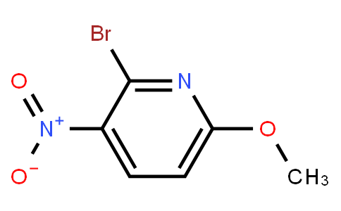 AM10556 | 344296-05-5 | 2-Bromo-6-Methoxy-3-Nitropyridine