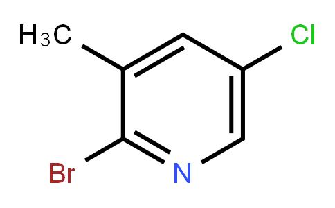 AM10565 | 65550-77-8 | 2-Bromo-5-Chloro-3-Methylpyridine