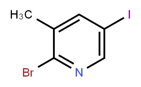 AM10570 | 65550-78-9 | 2-Bromo-5-Iodo-3-Methylpyridine