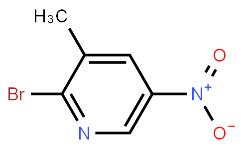 AM10571 | 23132-21-0 | 2-Bromo-3-Methyl-5-Nitropyridine