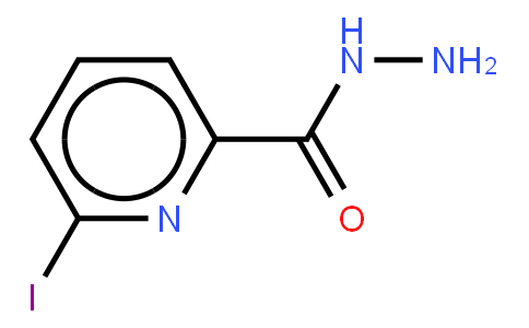 AM10575 | 851102-43-7 | 6-Iodopicolinate-2-Carboxylic Acid Hydrazide