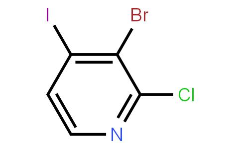 AM10577 | 884494-53-5 | 3-Bromo-2-Chloro-4-Iodopyridine