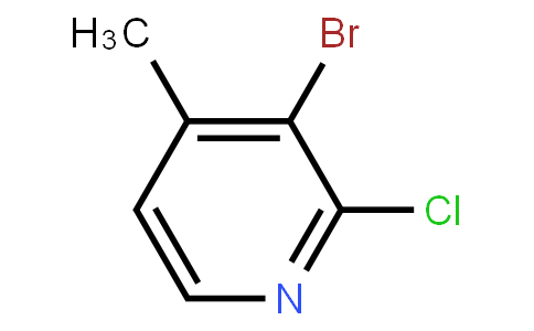 AM10578 | 55404-31-4 | 3-Bromo-2-Chloro-4-Methylpyridine
