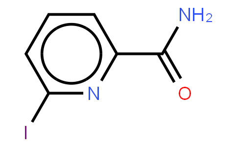 AM10580 | 851102-42-6 | 6-Iodopicolinate-2-Carboxylic Acid Amide