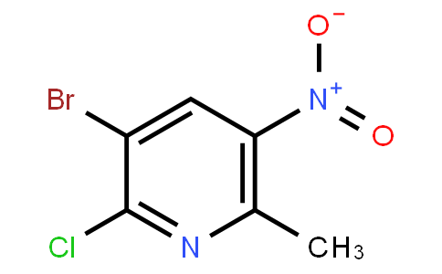 AM10581 | 856834-95-2 | 3-Bromo-2-Chloro-6-Methyl-5-Nitropyridine