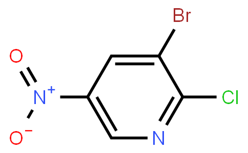 AM10582 | 5470-17-7 | 3-Bromo-2-Chloro-5-Nitropyridine