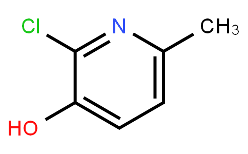2-Chloro-3-Hydroxy-6-Methylpyridine