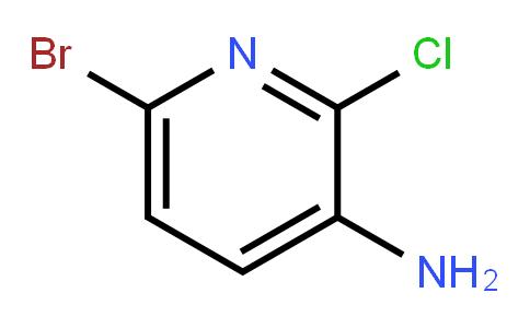 AM10589 | 169833-70-9 | 3-Amino-6-Bromo-2-Chloropyridine