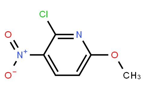 2-Chloro-6-Methoxy-3-Nitropyridine
